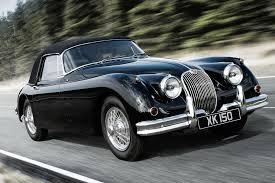 classic jaguar xk150 cars for sale classic and performance car