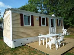 location mobil home 3 chambres mobil home 3 chambres 6 8 pers location mobil home vendée sud