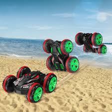 amphibious car metakoo remote control car stunt amphibious car 2 4 ghz double