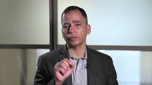 fernando maymí on cissp as the gold standard in security
