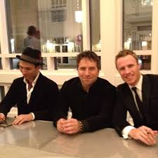 60 best the tenors images on the canadian