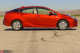 toyota prius vs lexus is 250 2016 toyota prius first drive u2013 better and that u0027s the point