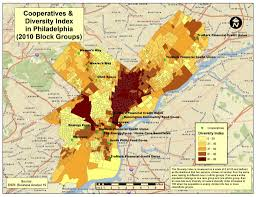 Craig Colorado Map by Philadelphia Mapping Project Solidarity Economy Resources