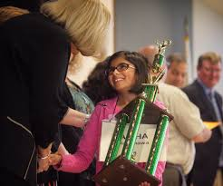 region corona student u0027s spelling bee victory is sweet u2013 press