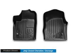 jeep grand or dodge durango vehiclethings com floor mats cargo liners tonneau covers