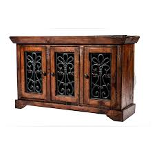 Mexican Furniture Sn Agustin Console Table Vila Mexican Handcrafted Furniture