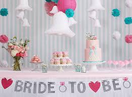 bridal shower ideas bridal shower ideas party city party city