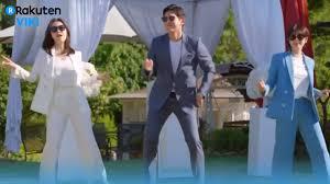 Wedding Dress Eng Sub Father Is Strange Ep30 Jyp U0027s Honey Wedding Performance Eng