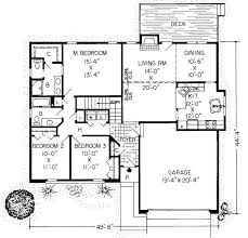 house plans 1500 square home plans 1500 square square 3 bedrooms 2 parking space