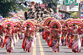kalesa philippines february festivals in the philippines
