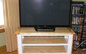 tv tv stand diy beautiful home design classy simple on tv stand
