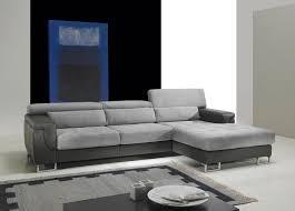 canapé angle design canapé d angle design pieds métal 277 cm giulianova