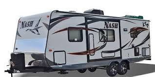 nash travel trailer floor plans find complete specifications for northwood nash travel trailer rvs