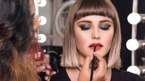 make up school nyc extensive 5 week makeup artistry program level 1 2 beauty and