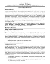 resume template administrative manager job specifications ri coordinator resume exles templates facilities front office