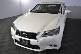 lexus of bellevue used cars 2014 lexus gs 350 sedan in washington for sale used cars on