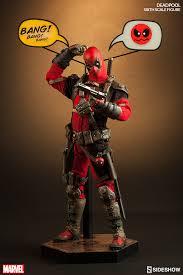 buy the best deadpool figure from marvel comics