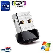 clé wifi usb 2 0 tp link tl wn722n 150 mo s sur le site cle usb wifi les bons plans de micromonde