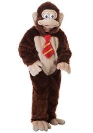 gorilla costumes