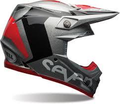 junior motocross helmets 649 95 bell powersports moto 9 flex seven rogue snell 1004003
