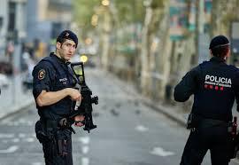 Pressebericht Polizei Rastatt Baden Baden Nachrichten Terroranschlag Barcelona Attentat Auch Jugendliche