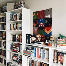 Ideas For Bookshelves by Best 25 Tall Bookshelves Ideas On Pinterest Library Bookshelves