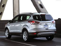 Ford Escape Suv - ford escape 2013 pictures information u0026 specs