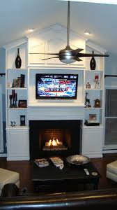 55 best storage tv media images on pinterest fireplace mantels