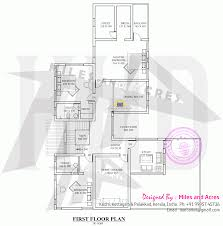 3d view with plan kerala home design bloglovin u0027