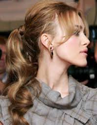 ponytail bump 10 ponytail hairstyles tips and how to