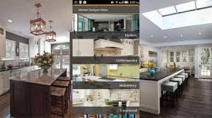 10 best kitchen design apps for android techz zone