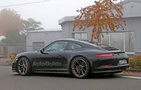 porsche 911 r porsche 911 r rumored to debut in march autoguide com news