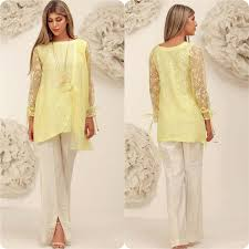 bootcut trousers trends u0026 designs in pakistan stylo planet