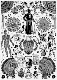 new school tattoo drawings black and white 206 best tattoo flash images on pinterest tattoo flash tattoo