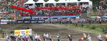 how to get into motocross racing uddevalla gp