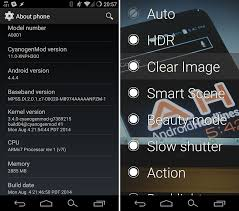 android version 4 4 4 update oneplus one getting update to android 4 4 4 new clear