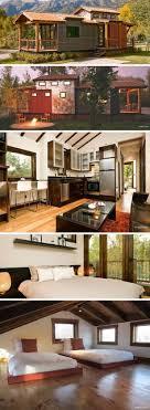 home design eugene oregon the 204 sq ft kootenay tiny house on wheels from greenleaf tiny