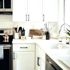 farmhouse kitchen cabinet hardware kitchen cabinet knob placement hotelmakondo com