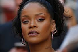 rihanna earrings jewelry gets ready to party the new york times