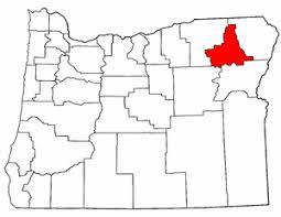 map of oregon tax lots county map union county