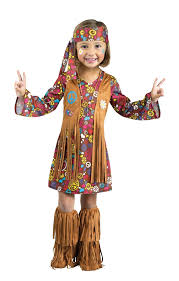 60s costumes for kids