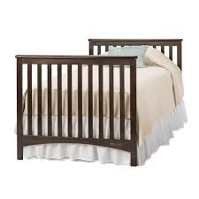 Convertible Crib To Bed Mini 2 In 1 Convertible Crib Child Craft