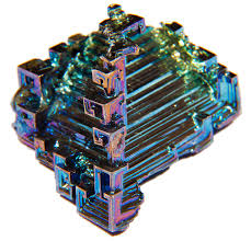 Bismuth Periodic Table Elements Of The Periodic Table Bismuth Bismuth