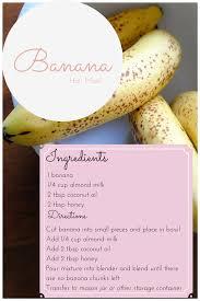 banana avocado deep conditioner natural hair new hair style