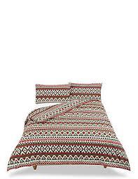Duvet Covers M S Bedding Patterned Bedding M U0026s