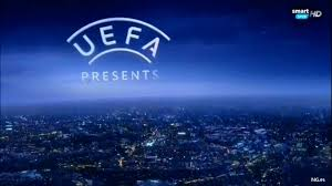 Uefa Chions League Uefa Chions League 2015 Intro Nissan Playstation Tur