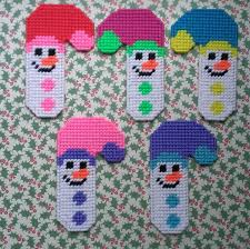best 25 plastic canvas ornaments ideas on plastic