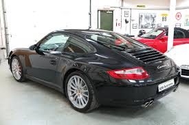 used 2007 porsche 911 carrera 997 for sale in elmley lovett