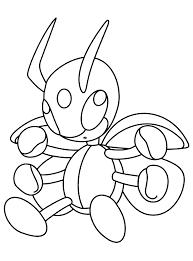 pokemon malvorlagen lineart pokemon detailed pinterest