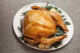 portland ordering fully cooked turkey